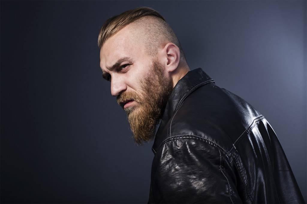 Minoxidil ¿Ayuda a crecer la barba?