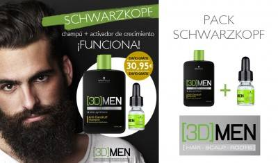 Pack Schwarzkopf
