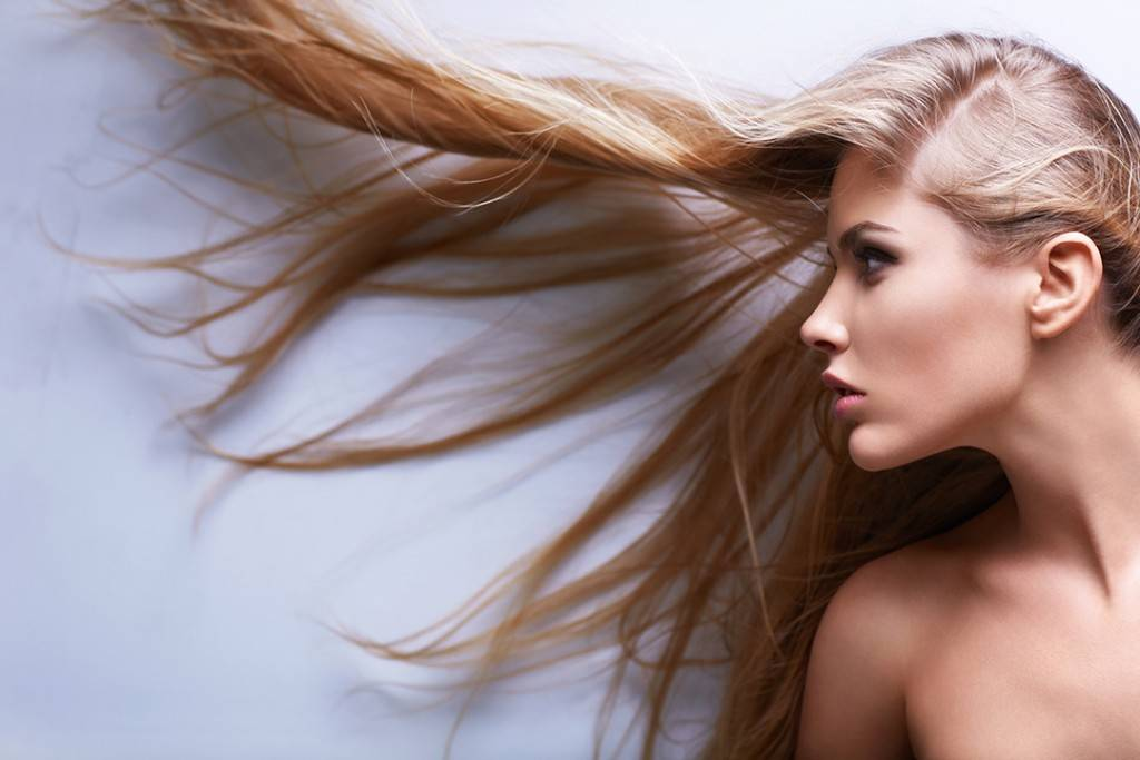 Infiltraciones  para cabello
