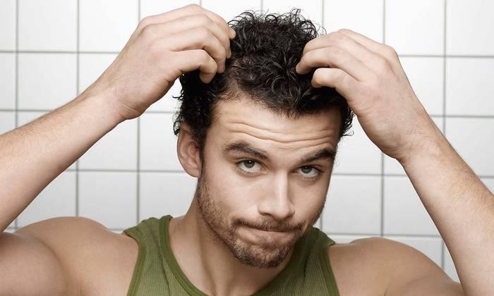 Caída de cabello después del verano
