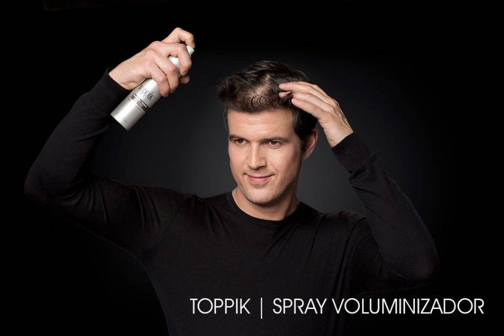 Spray Voluminizador Toppik