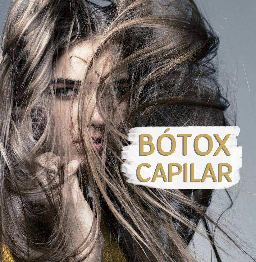 Bótox capilar, el secreto de un cabello sano