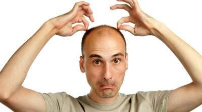 Estrés y alopecia, dos enfermedades ligadas.
