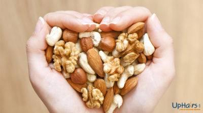 La proteína, el nutriente que más ayuda a prevenir la calvicie