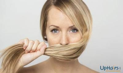 Alopecia en mujeres: 4 motivos