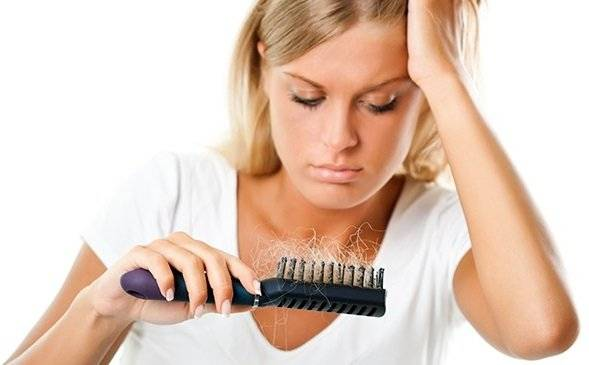 alopecia mujer