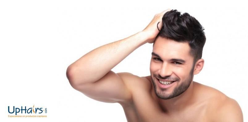 BHT, transplante de tu propio pelo